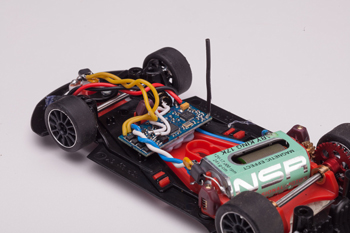 Scorpius Wireless